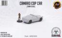 AW Antenocitis Workshop Camaro Toyota Modern Apokalypse Fahrzeuge 3
