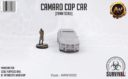 AW Antenocitis Workshop Camaro Toyota Modern Apokalypse Fahrzeuge 4