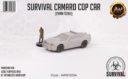 AW Antenocitis Workshop Camaro Toyota Modern Apokalypse Fahrzeuge 5