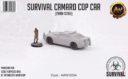 AW Antenocitis Workshop Camaro Toyota Modern Apokalypse Fahrzeuge 6