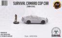 AW Antenocitis Workshop Camaro Toyota Modern Apokalypse Fahrzeuge 7