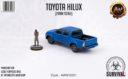 AW Antenocitis Workshop Camaro Toyota Modern Apokalypse Fahrzeuge 9