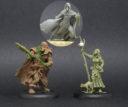 Aenor Miniatures Neue Greens 01