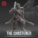 Artel W Miniatures The Chastener 01