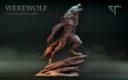 Atlantis Miniatures Mythology Werewolf