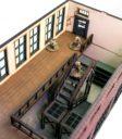 BSS Black Site Studio Neuer Hersteller Industrial Container Lagerhalle Kran 24