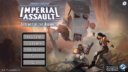 FFG Fantasy Flight Games Imperial Assault Coop App Legends 2