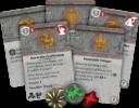 FFG Fantasy Flight Games Uthuk Yllan Army Erhältlich 7