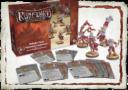 FFG Fantasy Flight Games Uthuk Yllan Army Erhältlich 8