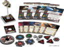 FFG Fantasy Flight Games X Wing Phantom II Expansion Blog 3