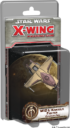 Fantasy Flight Games Star Wars X Wing M12 L Kimogila Expansion Pack 1