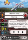 Fantasy Flight Games Star Wars X Wing M12 L Kimogila Expansion Pack 13