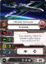 Fantasy Flight Games Star Wars X Wing M12 L Kimogila Expansion Pack 7