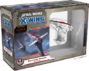 Fantasy Flight Games Star Wars X Wing Resistance Bomber Pack Preview 1