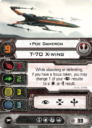 Fantasy Flight Games Star Wars X Wing Resistance Bomber Pack Preview 11