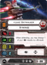 Fantasy Flight Games Star Wars X Wing Resistance Bomber Pack Preview 12