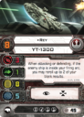 Fantasy Flight Games Star Wars X Wing Resistance Bomber Pack Preview 24