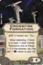 Fantasy Flight Games Star Wars X Wing Resistance Bomber Pack Preview 9