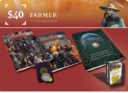 GBG Greenbrier Games Folklore The Affliction 2nd Printing Kickstarter 10