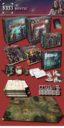 GBG Greenbrier Games Folklore The Affliction 2nd Printing Kickstarter 14