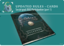 GBG Greenbrier Games Folklore The Affliction 2nd Printing Kickstarter 25