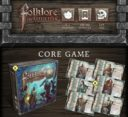 GBG Greenbrier Games Folklore The Affliction 2nd Printing Kickstarter 4 0