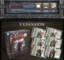 GBG Greenbrier Games Folklore The Affliction 2nd Printing Kickstarter 5 0