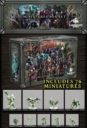 GBG Greenbrier Games Folklore The Affliction 2nd Printing Kickstarter 6 0