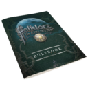 GBG Greenbrier Games Folklore The Affliction 2nd Printing Kickstarter 7
