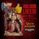 GW Warhammer 40000 Captain General Trajann Valoris