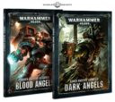 GW Games Workshop 3 Codices Darkoath Warqueen Shadespire Skaven Horus Heresy Delay 1