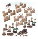 Games Workshop Necromunda Underhive Necromunda Barricades And Objectives 1