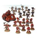 Games Workshop Warhammer 40.000 Armee Der Blood Angels