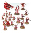 Games Workshop Warhammer 40.000 Armee Der Craftworlds