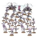 Games Workshop Warhammer 40.000 Armee Der Hosts Of Slaanesh