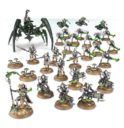 Games Workshop Warhammer 40.000 Armee Der Necrons