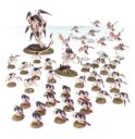 Games Workshop Warhammer 40.000 Armee Der Tyranids