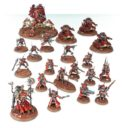 Games Workshop Warhammer 40.000 Armee Des Adeptus Mechanicus