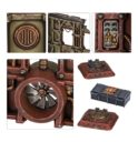 Games Workshop Warhammer 40.000 STC Ryza Pattern Ruins 2