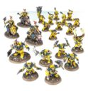 Games Workshop Warhammer Age Of Sigmar Armee Der Ironjawz