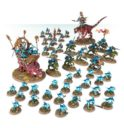 Games Workshop Warhammer Age Of Sigmar Armee Der Seraphon