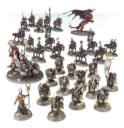 Games Workshop Warhammer Age Of Sigmar Armee Der Slaves To Darkness