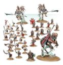 Games Workshop Warhammer Age Of Sigmar Battleforce Blade Of The Blood Queen