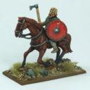 Gripping Beast Dark Age Cavalry 09