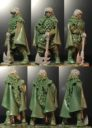 HFM Hasslefree Miniatures Frostige Greens 1