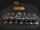 JHD Jesus Harly Design Sons Of Odin Fantasy Football Team 2