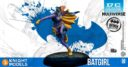 KM Knight Models Batman Miniature Game 2nd Edition Preorder 5