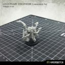 Kromlech Legionary Engineer Conversion Set 5
