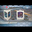 MAS Micro Art Studio Homestead Ruins Infinity Lightboards Bases 2