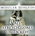 MD Modular Dungeon Finale 1